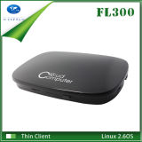 Linux Thin Client with Dual Core 1GHz CPU Fl300