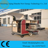 China Factory Food Trailer Design/Taco Trailers on Sale