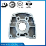 Gray/Ductile Iron Casting Parts Sand Casting with Rust Prevention