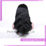 Wholesale Natural Hairline Human Hair Full Lace Front Wigs