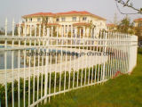 Steel Fence Panels for Pool/Garden with Good Price