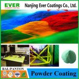 Wood Grain for Aluminum Powder Coating
