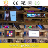 P6 Shopping Advertising LED Screen SMD Window LED Display