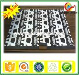 300g Paspartu Siyah Black Base Paper Board