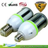 E26/E27/E39/E40/B22 High Brightness 3000k/4000k/5000k/6000k 15W LED Corn Bulb