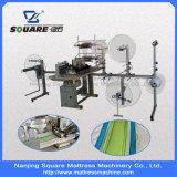 Model Ctf4 Mattress Sewing Machine for Decorative Border Fabric
