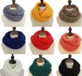 Men′s and Women′s Autumn/Winter Wool Scarf