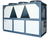 Air Cooled Water Chiller & Heat Pump