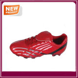 Wholesale Red Outdoor Soccer Shoes