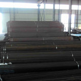 DIN St52 Seamless Steel Pipe