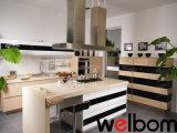 Welbom British Style Modern Lacquer Kitchen Furniture