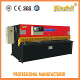 Steel Shearing Machine, Sheet Shearing Machine, CNC Shearing Machine
