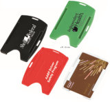 ID Card Holder with Customer Logo