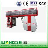 High Speed 6 Color Ci Flexo Printing Machine New Type