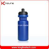 Plastic Sport Water Bottle, Plastic Ssport Water Bottle, 650ml Plastic Drink Bottle (KL-6611)