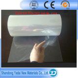 Center Fold Polyolefin PVC Shrink Film Roll