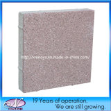 Ceramic / Porcelain Water Permeable Brick for Patio, Driveway, Garden