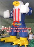 Advertising Inflatable Model/OEM Inflatable Cartoon for Promotion