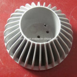 Customized Aluminum High Pressure Casting Parts for Lighting Industry