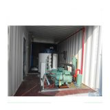 Containerized Commerical Flake Ice Machine for Fishery
