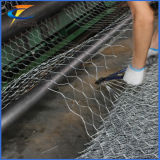 Factory Hot Sale! Stone Cage Gabion Basket for Sale