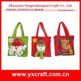 Christmas Decoration (ZY14Y137-1-2-3) Christmas Tote Bag