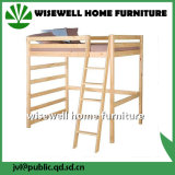 Solid Pine Wood High Sleep Flatpack Furniture