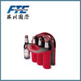 6 Pack Beer Can Holder