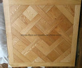 Big Size Oak Parquetry Wood Floor for Home Use
