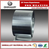 Reliable Quality Ni60cr15 Foil 0.025mm for High Value Resistor Element