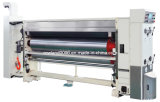 Automatic Flexo Printing Slotting Die-Cutting Machine (TD1600X2800)