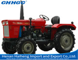 Compact Tractor Small Power 40HP Wheel Drive Compact Agricultural Tractor