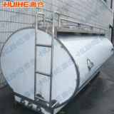 Sanitary Stainless Steel Storage Tank