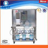 Automatic Oil Filling Machine for Small Liquid