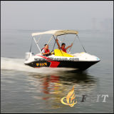 Low Maintenance Speed Boat for Sale
