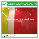High Glossy 18mm 25mm UV Board