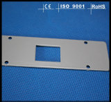 Punched Aluminum Stamping Parts for Furniture Part