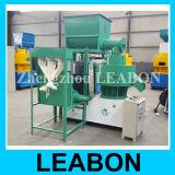 Ce Biomass 1-2t/H Solid Fuel Hard Wood Pellet Machine