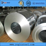 Dx51d Z140 Hot Dipped Galvanized Steel Strip