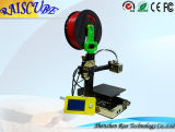2017 Rise Transformer 150*150*100mm DIY Mini Portable Digital 3D Printer