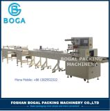 Full Automatic Candy Cake Wrapping Horizontal Packing Machine Line (Ald-250D)