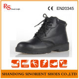 Rubber Soft Sole Rigger Safety Boots RS73