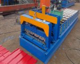Dx Glazed Tile Roll Forming Machine China Manufacturer 2015