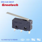 Magnetic Limit Switch for Gate Opener