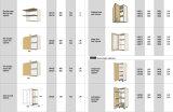 Modular Kitchen Cabinet (Wall Cabinet-03)