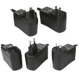 24W Universal Power Supply, Power Adapter, Power Charger (24Watts)