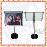 A4 or A3 Stable Poster Banner Stand