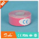 Colorful 100% Cotton Elastic Adhesive Kinesio Tape