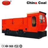 Ctl15 Underground Mining Battery Powered Electric Locomotive