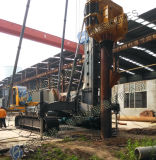 Vibrating Gravel Pile Machine (500mm)
